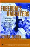 Freedom's Daughters, Lynne Olson, 0684850133