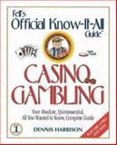 Casino Gambling, Dennis R. Harrison, 0883910136