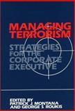 Managing Terrorism 9780899300139
