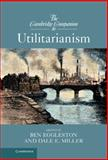 The Cambridge Companion to Utilitarianism, , 1107020131
