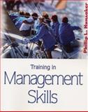 Training in Managerial Skills, Robbins, Stephen P. and Hunsaker, Phillip L., 0139550143