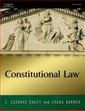 Constitutional Law, Bailey, C. Suzanne and Barron, Chana, 076684014X