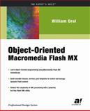 Object-Oriented Macromedia Flash MX, Drol, William and Beard, Darin, 1590590147
