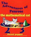 The Mathematical Cat, Theoni Pappas, 1884550142