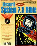 MacWorld System 7.6 Bible, Lon Poole, 0764540149