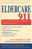 Eldercare 911, Susan Beerman and Judith Rappaport-Musson, 159102014X