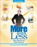 More with Less, Rose T. Dunn, 1601460147