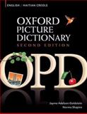 Oxford Picture Dictionary, Jayme Adelson-Goldstein, Norma Shapiro, 0194740145