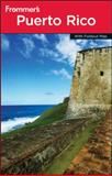 Frommer's Puerto Rico, John Marino, 0470640146