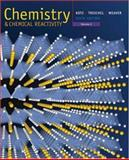 Chemistry and Chemical Reactivity, Treichel, Paul M. and Kotz, John C., 0495010146
