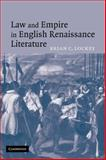 Law and Empire in English Renaissance Literature, Lockey, Brian C., 0521120144
