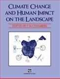 Climate Change and Human Impact on the Landscape : Studies in Palaeoecology and Environmental Archaeology, , 9401050147
