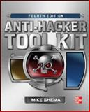 Anti-Hacker, Shema, Mike, 007180014X
