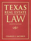 Texas Real Estate Law, Jacobus, Charles J., 013020014X