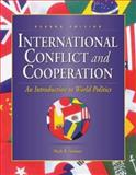 International Conflict and Cooperation 9780697370143