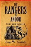 The Rangers of Andor, Lucy M. Coutinho, 1462610145