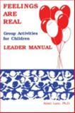 Feelings Are Real : Leader Manual, Lane, Kristi, 1559590149