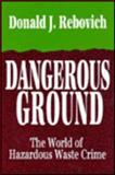 Dangerous Ground 9781560000143