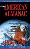 The American Almanac, 1996-1997 9781573110143