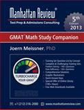 Manhattan Review GMAT Math Study Companion [5th Edition], Meissner, Joern and Manhattan Review, 1629260142