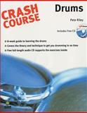 Crash Course: Drums, Pete Riley, 1844920143