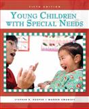 Young Children with Special Needs, Hooper, Stephen and Umansky, Warren, 0131590146