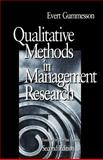 Qualitative Methods in Management Research 9780761920144