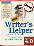 Writers Helper for MAC V4. 0, Wresch, William, 0136150144