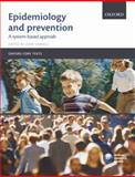 Epidemiology and Prevention, , 0198530145