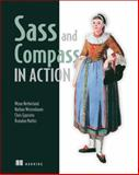 Sass and Compass in Action, Netherland, Wynn and Weizenbaum, Nathan, 1617290149