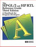 The HP-GL 2 and HP RTL Reference Guide : A Handbook for Program Developers, Hewlett-Packard, 0201310147