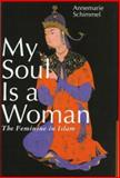 My Soul Is a Woman 9780826410146
