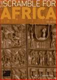 The Scramble for Africa, Chamberlain, M. E., 1408220148