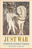 Just War, Walsh, Sharon K. and Asch, Evelyn D., 1413000142
