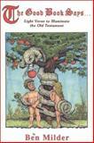 The Good Book Says, Ben Milder, 1568090145
