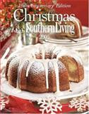 Christmas with Southern Living 2005, Editors of Southern Living Magazine, 0848730143