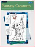 Fantasy Creatures, Michael Dobrzycki, 1600580149