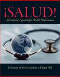 Â¡Salud! : Introductory Spanish for Health Professionals, Bender, Deborah and Carl, Linda, 0205730140