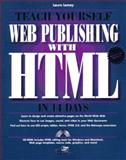 Teach Yourself Web Publishing with HTML in 14 Days : Premier Edition, Lemay, Laura and Sams.net Development Group Staff, 1575210142