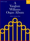 A Vaughan Williams Organ Album, , 0193850141