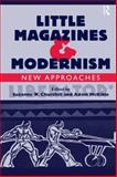 Little Magazines and Modernism : Making Conversation, Mckible, Adam, 0754660141