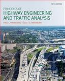 Principles of Highway Engineering and Traffic Analysis, Mannering, Fred L. and Washburn, Scott S., 1118120140