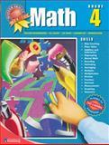 Math, Carole Gerber and School Specialty Publishing Staff, 1561890146