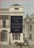 The Theatric Tourist, Winston, James, 0712350152