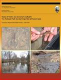 Status of Native and Invasive Crayfish in Ten National Park Service Properties in Pennsylvania, David Lieb and Robert Carline, 1492170151