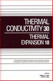 Thermal Conductivity 30/Thermal Expansion 18 9781605950150