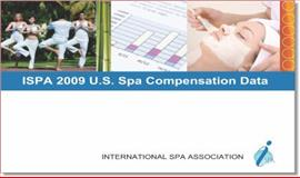 ISPA 2009 U. S. Spa Compensation Data,, 0982930151