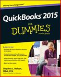 QuickBooks X for Dummies, Stephen L. Nelson, 1118920155