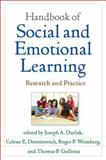 Handbook of Social and Emotional Learning 1st Edition