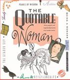 Quotable Woman, , 1561380156